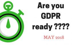 Are you GDPR ready____